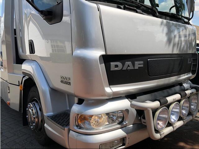 DAF 45