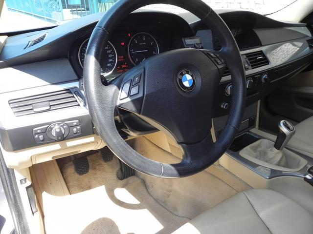 BMW 5-serie 520d Business Line