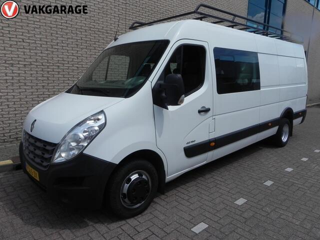 Renault Master T45 RWD 2.3 dCi L4H2 7-persoons