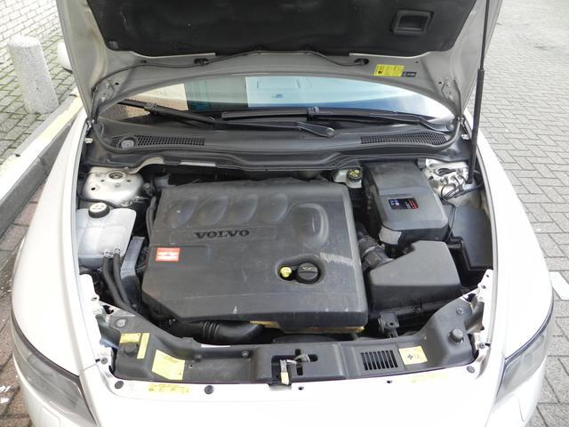 Volvo V50 2.0D Summum