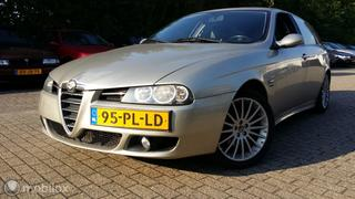 Alfa Romeo 156 Sportwagon - 2.0 JTS EDIZIONE ESCLUSIVA