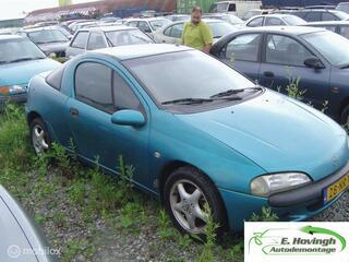 Opel TIGRA 1.6i-16V