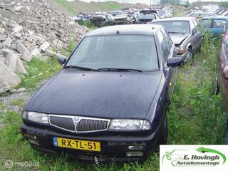 Lancia DELTA 1.6-16V LE