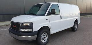 Chevrolet CHEVY VAN USA Express G2500