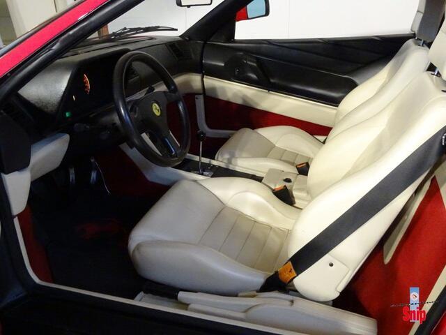 Ferrari 348 - TB Helemaal Origineel en goed onderhouden