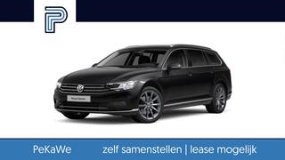 Volkswagen Passat Variant 2.0 TDI 150 pk 7-DSG Elegance Business PLUS  LED NAVI 18