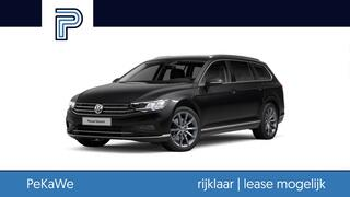 Volkswagen Passat Variant 1.5 TSI 150 pk 7DSG Elegance Business PLUS  LED NAVI CAMERA 18