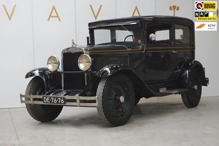 Chevrolet Bj. 1929