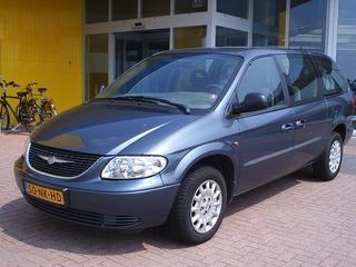 Chrysler GRAND VOYAGER 3.3I AUTOMAAT + LPG G3