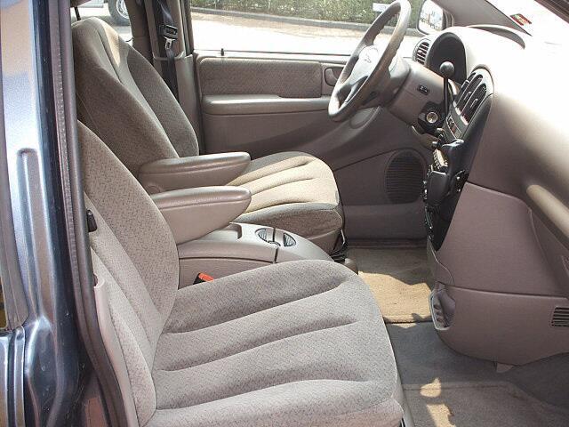 Chrysler Grand VOYAGER 3.3I AUTOMAAT + LPG G3