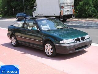 Rover 200 216 16v