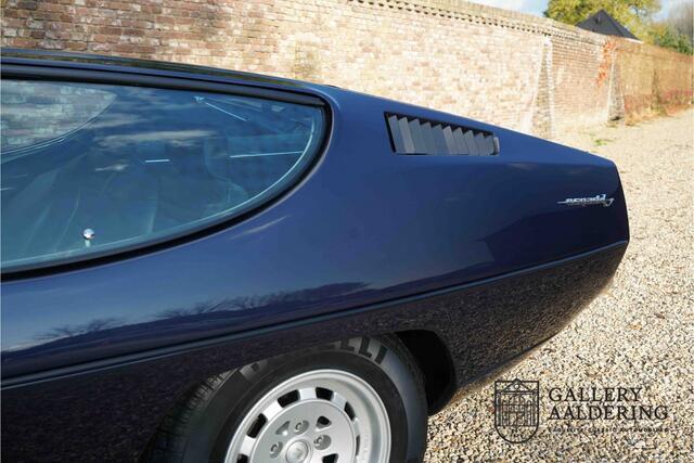Lamborghini ESPADA series 3 with AC, SPECIAL PRICE