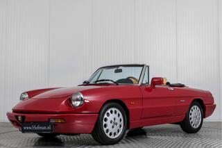 Alfa Romeo SPIDER 2.0i Serie 4