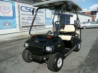Microcar Ecology/Lyra CLUB CAR LSV STREET VERSION + ZONNEPANELEN