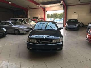 Saab 9-5 2.3 Turbo 16v /AVEC CONTROL TECHIQUE/CAR PASS