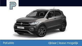 Volkswagen T-Cross 1.5 TSI 150 pk 7-DSG Style PLUS