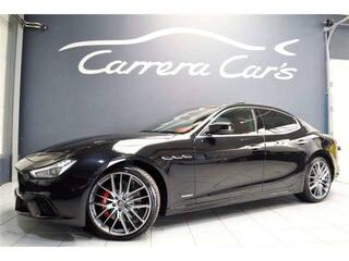 Maserati GHIBLI 3.0 V6 Turbo GranSport/VENDUSOLD/