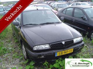 Lancia DELTA HPE 1.6-16V