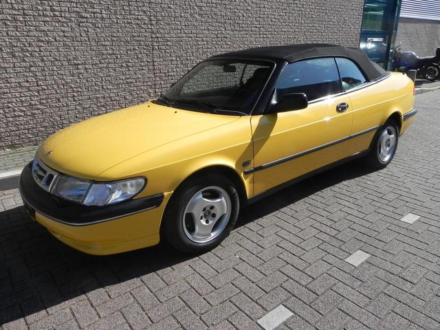 Saab 900 2.3 SE