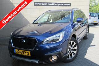 Subaru Outback 2.5I PREMIUM eyesight full option