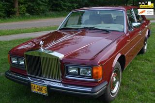 Rolls-Royce SILVER SPIRIT 6.8 Als