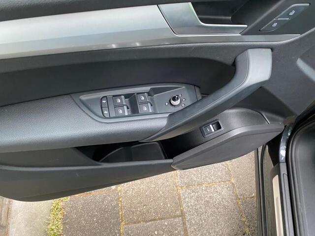 Audi Q5 2.0 TDI quattro Pro Line Plus 190 PK