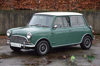 Austin Mini Mk 1 Cooper S