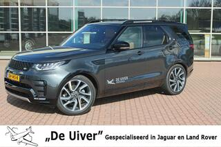 Land Rover DISCOVERY 3.0 TD6 HSE LUXURY DYNAMIC PACK 7 Persoons Aut.