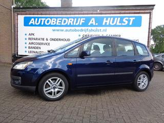 FORD FOCUS C-MAX 1.8-16V First Ed.