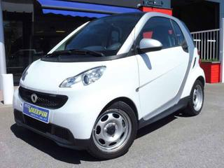 Smart FORTWO 1.0i Mhd Pure Softip