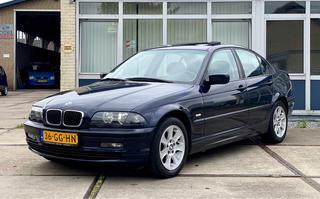 BMW 3-SERIE 316i Exec|Clima|CruiseC|Nieuwe Apk