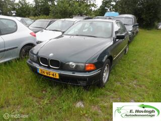BMW 5-SERIE 528i YOUNGTIMER automaat