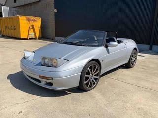 Lotus Elan CABRIO 165 CV TURBO 100