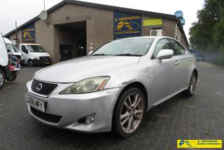 Lexus IS 200d Business Line