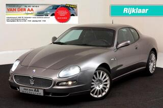Maserati GRANSPORT Coupe Cambiocosso Ferrari F430 Engine Youngtimer