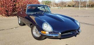 Jaguar E-TYPE 1964
