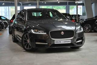Jaguar XF 2.0 D R-Sport  NAV  CAMERA  LED  OPENDAK