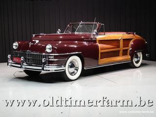 Chrysler TOWN COUNTRY 2 door Convertible 48