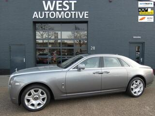 Rolls-Royce GHOST 6.6 V12