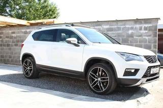 SEAT ATECA 1.4 TSI Xcellence DSG Pano Led Full Full Option