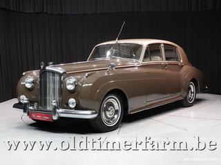Bentley S2 Radford 60