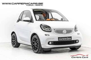 Smart FORTWO 1.0i Passion|PANORAMIQUEAIRCOUSBGARANTIE 1AN|