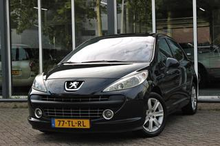 Peugeot 207 1.6-16V XS Pack 5-drs PANO/PDC/CLIMATE ?