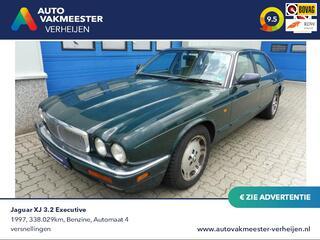 Jaguar XJ 3.2 Executive