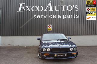 Jaguar Xjr 4.0 V8