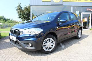 Suzuki Sx4 S-cross 1.4 BoosterJet Smart Hybrid Comfort