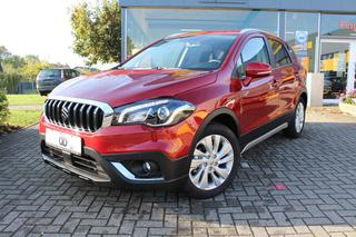 Suzuki Sx4 S-cross 1.4 BoosterJet Smart Hybrid Select