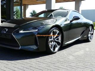 Lexus Lc 3.5i V6 Ltd Edition-FULL OPTION-PERFECT-8900 km