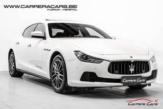 Maserati Ghibli 3.0 V6 Turbo GranSport|NAVIXENONTOIT OUVRANT|
