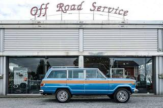 Jeep WAGONEER Grand Wagonner V8